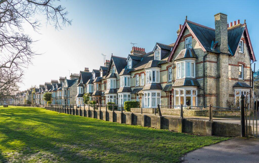 Where to live in Cambridge