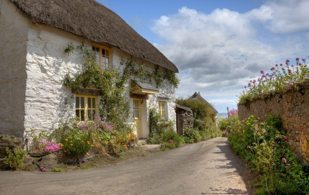 Property in North Devon