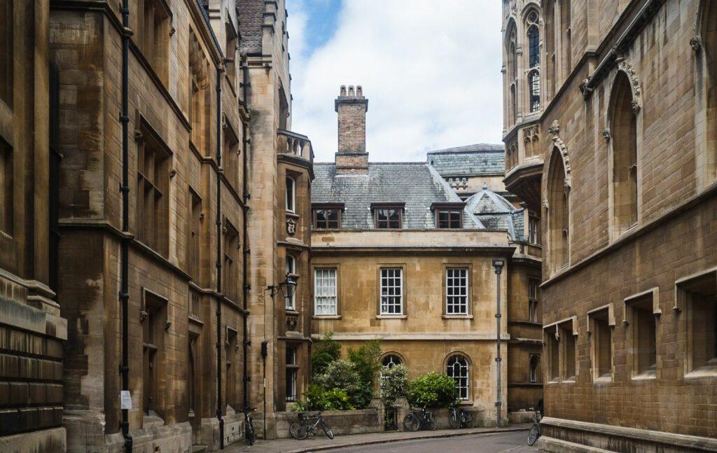 Top schools in Cambridge