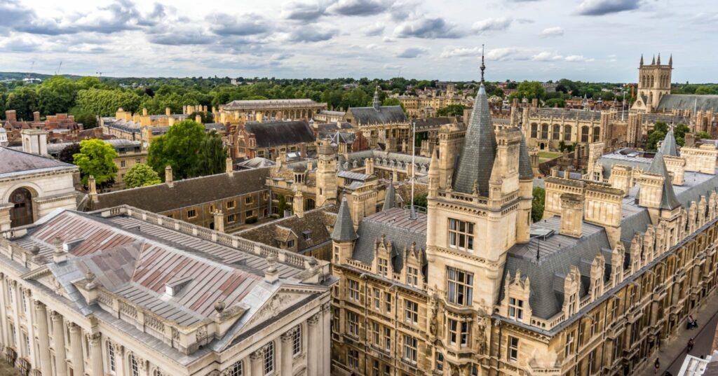 Property in Cambridge