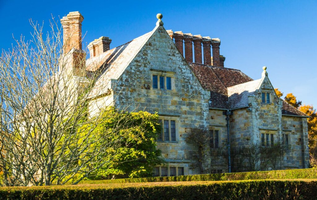 East Sussex Property