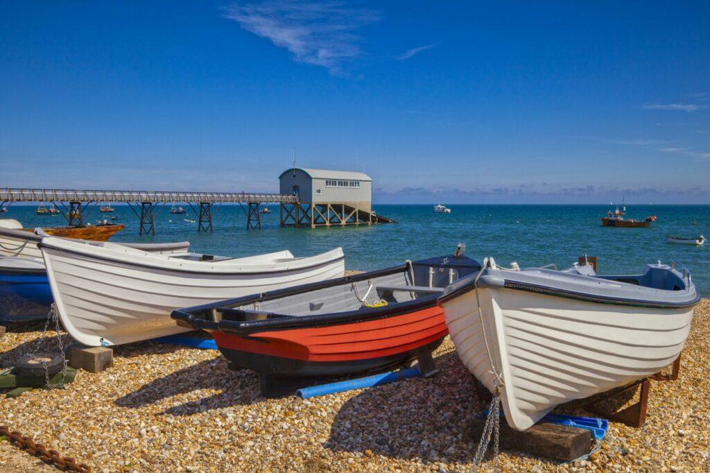 Sussex Coastal Property