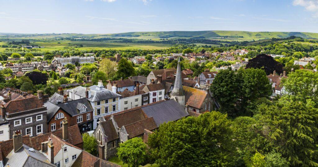 Sussex Property Finder