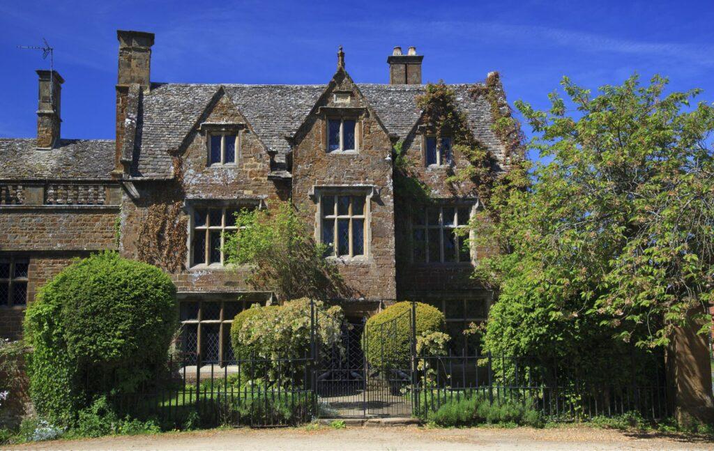 Banbury Oxfordshire