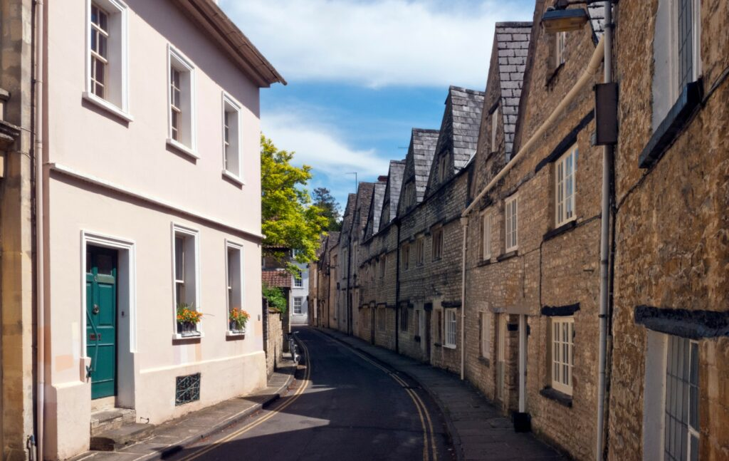 Cirencester Gloucestershire
