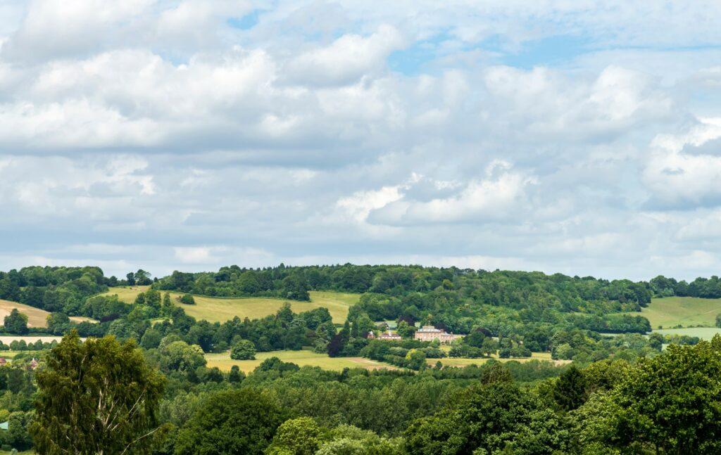 Sevenoaks Kent