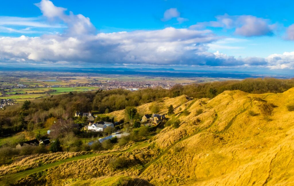Southam Gloucestershire