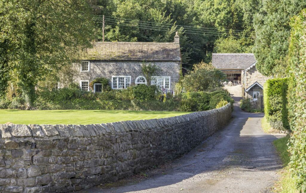Clitheroe, Ribble Valley, Lancashire