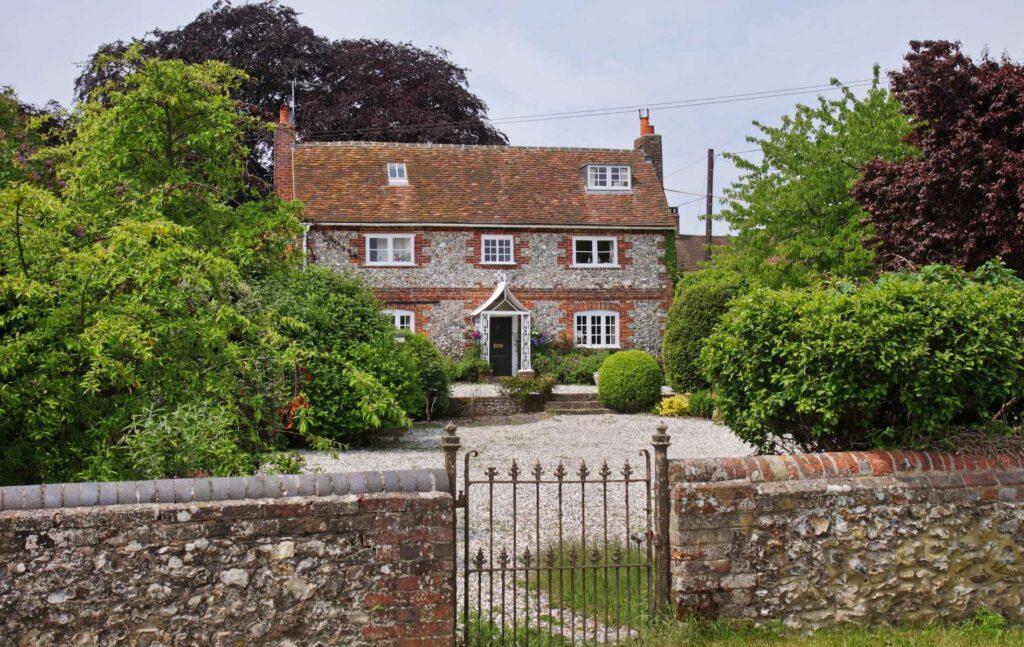 Sherston, Wiltshire