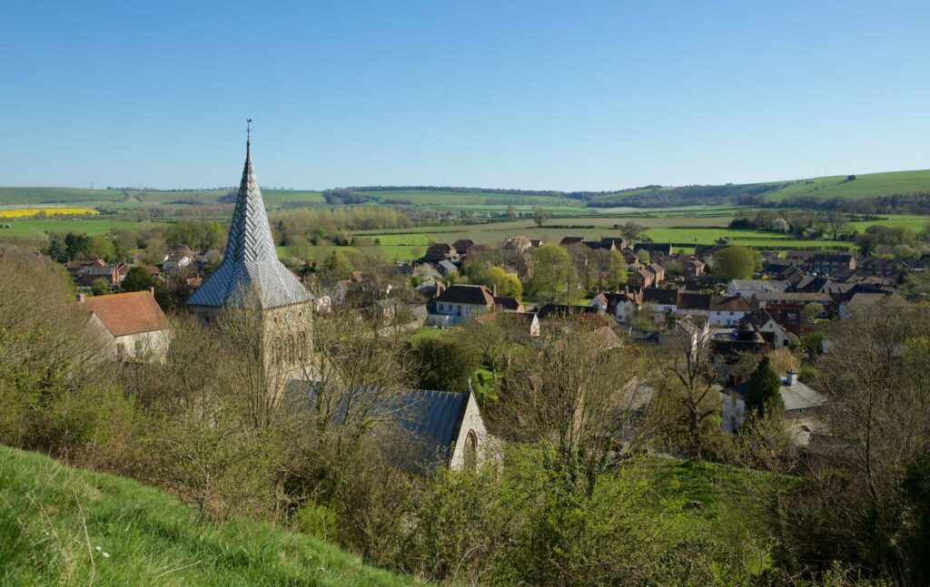East Meon, Meon Valley, Hampshire