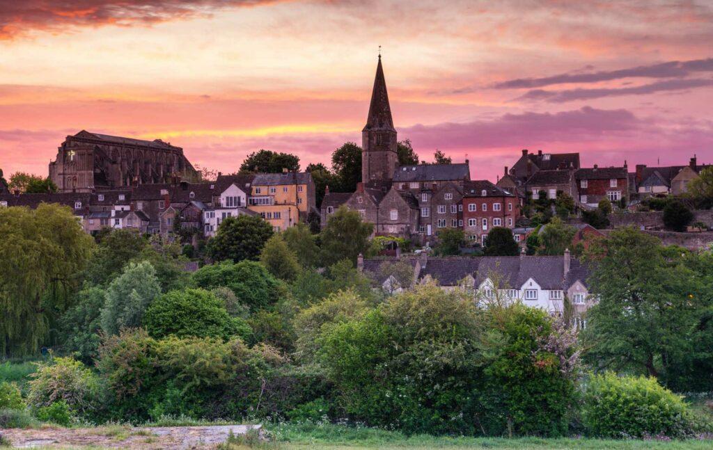 Malmesbury, Wiltshire