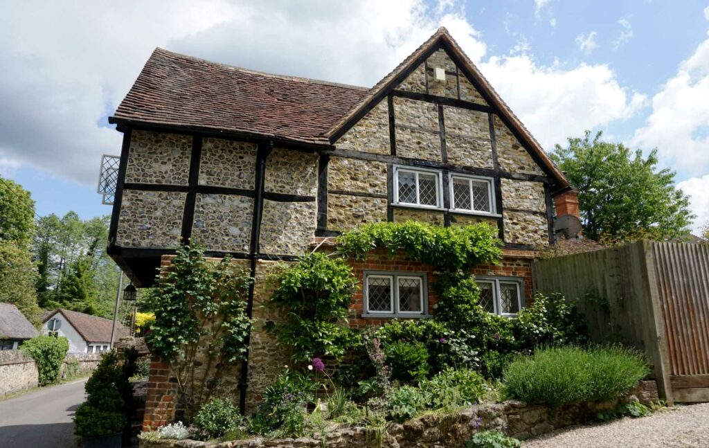 Shere, near Guildford, Surrey
