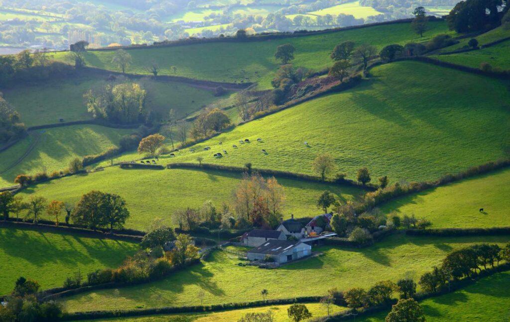 Thorverton, Devon
